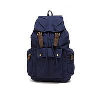 Городской рюкзак   синий, фото 1
