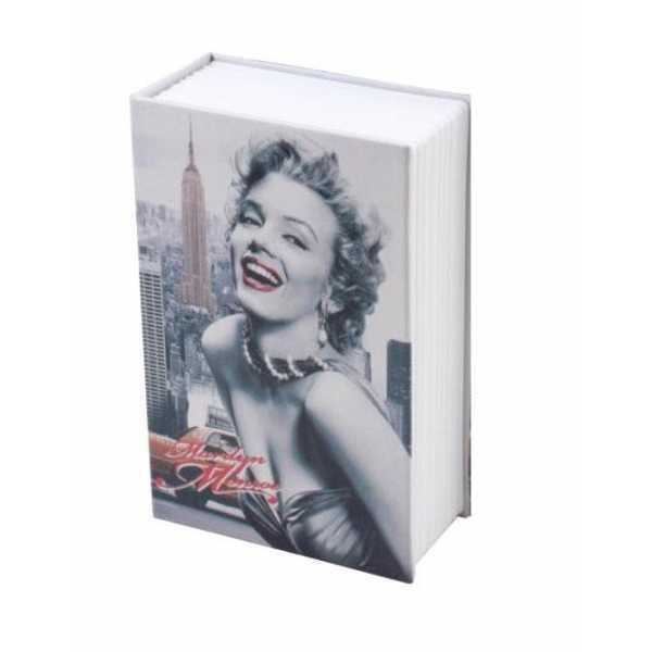 Книга-сейф MK 1847 (Монро)