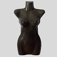 """Подвесной манекен женский """"Цветок на груди"""" 44-46"""