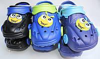 Кроксы детские (Венгрия)(ISO 9001:2008), фото 1