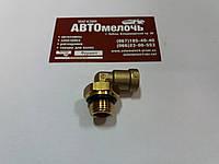Фитинг пневматический грузовой угловой (спасатель) D 8 М16х1.5 Camozzi