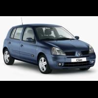 Запчастини Renault Clio 3 (2005 - 2012)