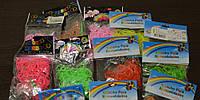 Резинки для плетения браслетов 200 шт.
