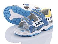 Босоножки Сандалии Мальчик  ТМ Ok-Shoes  21-25 р, фото 1