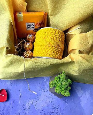 Подарунковий набір Yellow (123721), фото 2