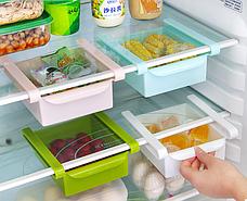 Держатель полок в холодильник (123668), фото 2
