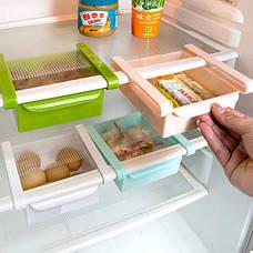 Держатель полок в холодильник (123668), фото 3