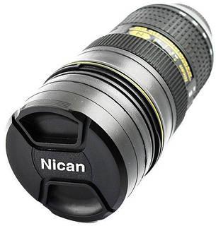 Термокружка Nicon Фотообъектив с подогревом (123915), фото 2