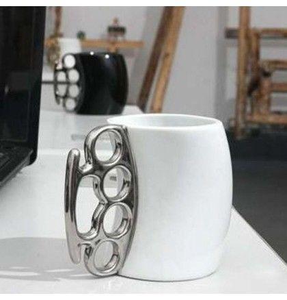 Чашка Кастет White (123808)