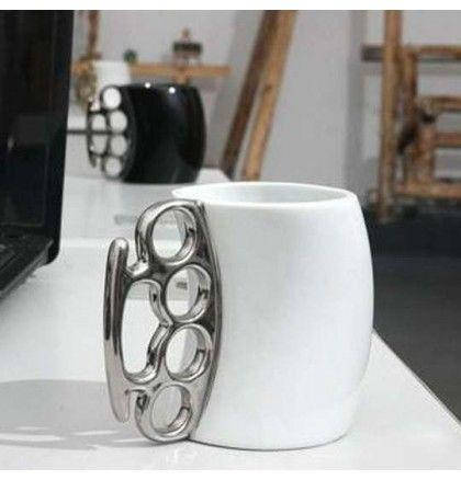 Чашка Кастет White (123808), фото 2