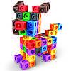 """Конструктор """"Соединительные кубики"""" Learning Resources, фото 7"""