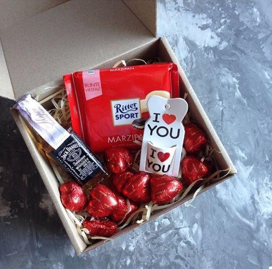 Подарочный набор Mini Love (123709)