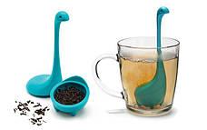 Заварник для чаю Nessie (Блакитний) (123471), фото 2