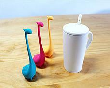 Заварник для чаю Nessie (Блакитний) (123471), фото 3