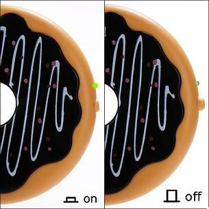 USB підставка з підігрівом для чашки Пончик (123632), фото 2