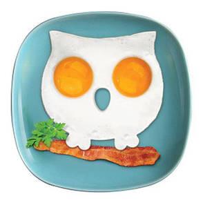 Форма для жарки яиц Сова (123450), фото 2