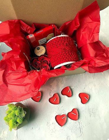 Подарочный набор Красная Роза (123719), фото 2