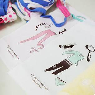 Органайзер для белья Air Mail Underwear (123835), фото 2