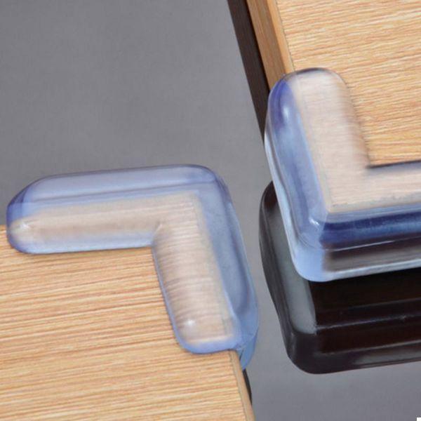 Силиконовая защита углов мебели (123792)