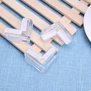 Силиконовая защита углов мебели (123792), фото 2