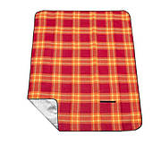 Водонепроницаемый коврик для Пикника (Оранжевый) (123779)