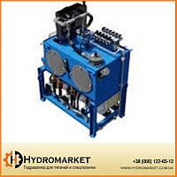 Маслостанция 25  Appiah Hydraulics