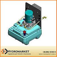 Гидравлический блок питания 2A1- 2A1+ EMERGENCY OMFB