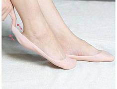 Силіконові SPA носочки (123844)