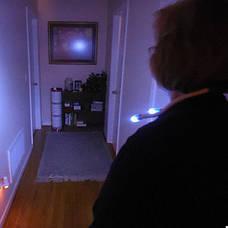 Гнучкий Ліхтар на шию Hug Light (123876), фото 2