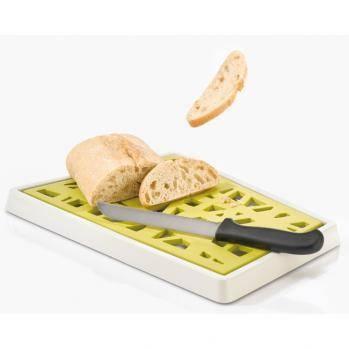 Дошка для нарізки Хліба (Green) (123882), фото 2