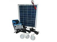 Домашняя солнечная система электроснабжения GDLite GD-8018