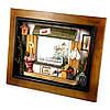 """Рамка для фото """"Лучший подарок любителям сада"""" 05S326C, фото 2"""