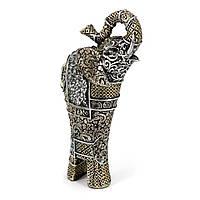 """Статуэтка слона фигурка фен шуй """"Семейная гармония"""" HYS5077Q7"""
