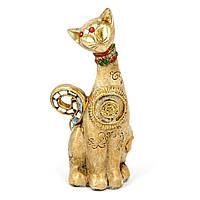 Статуэтка кошки миниатюрная ZH74329-A