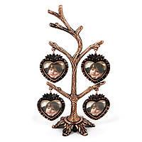 """Рамка для нескольких фотографий """"Дерево из фотографий"""" YLSV028"""