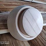 Заглушка ветеляционная круглая, фото 2