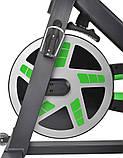 Велотренажер Spin Bike професійний., фото 5