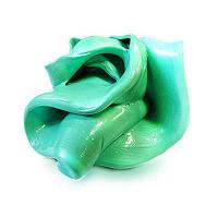 Жвачка для рук Хендгам Морская волна 25г (запах лесной свежести) Украина Supergum Супергам, Putty, Handgum