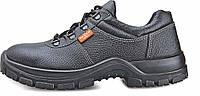 Обувь рабочая с металлическим носком SЕVEN SAFETY 111/02 S3, фото 1
