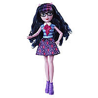 Кукла Твайлайт My Little Pony Equestria Girls Twilight Sparkle Classic Style Doll E0671