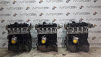 Б/у двигатель K9K 1.5 dCi Euro 5 Delphi для Dacia/ Nissan/ Renault