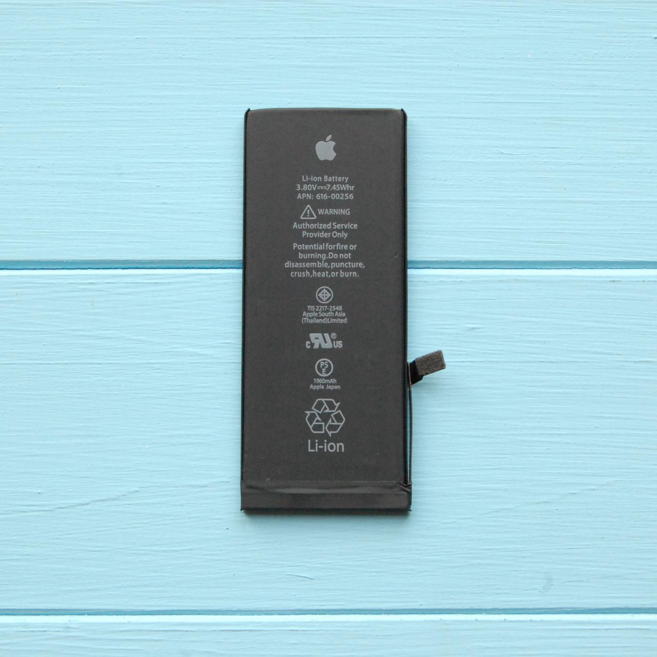 Аккумуляторная батарея Apple iPhone 7