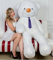 🌟🌟🌟🌟❤️❤️ Плюшевый Мишка в Подарок. 200 см Большой. Плюшевый Медведь. Мягкая игрушка Плюшевый Мишка 2 метра