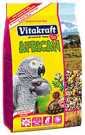 Vitakraft African Корм для крупных африканских попугаев