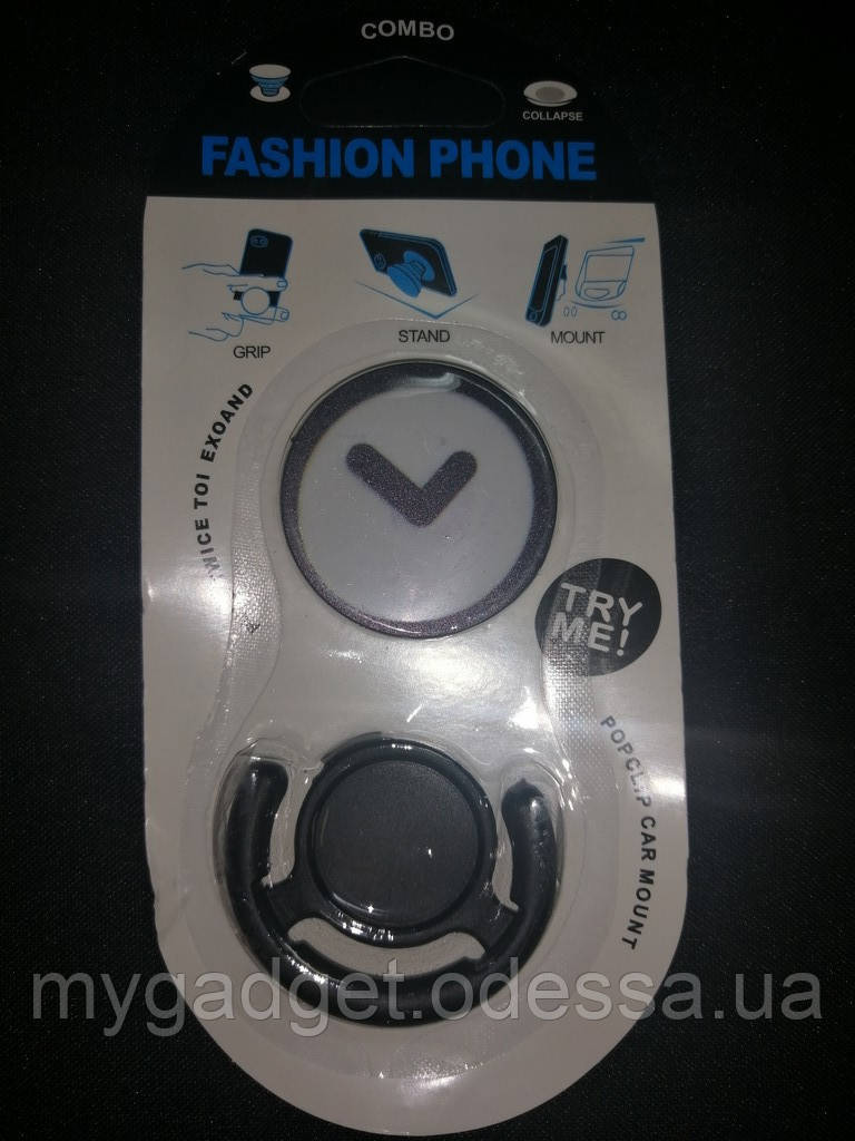 PopSockets Mix Design PS-001