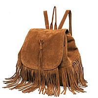 Женский рюкзак. Молодежный рюкзак. Стильный рюкзак. Качественный рюкзак. Код:КРСК168, фото 1