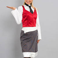 Одежда для сферы обслуживания