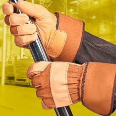 Засоби захисту рук