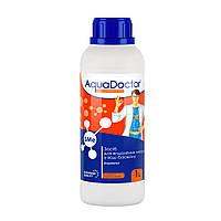 Средство для удаления металлов AquaDoctor StopMetal (1 литр SME-1)