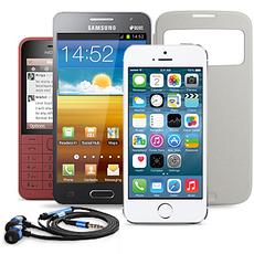 Мобільний зв'язок і телефонія, загальне